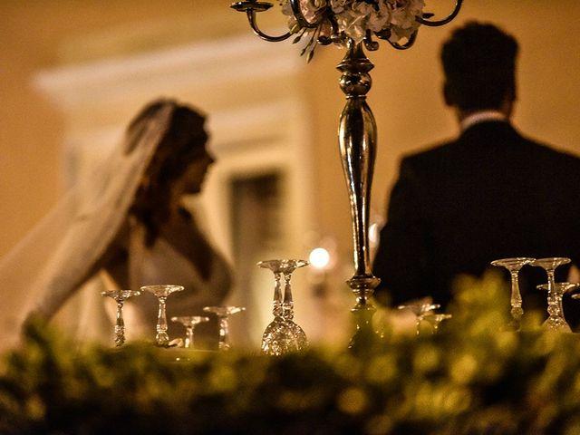 Il matrimonio di Marzia e Angelo a Acireale, Catania 46