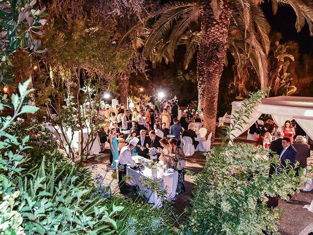 Il matrimonio di Marzia e Angelo a Acireale, Catania 50