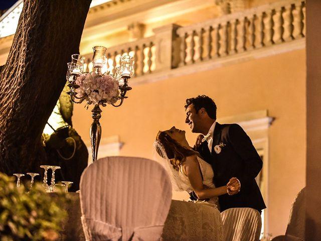 Il matrimonio di Marzia e Angelo a Acireale, Catania 51