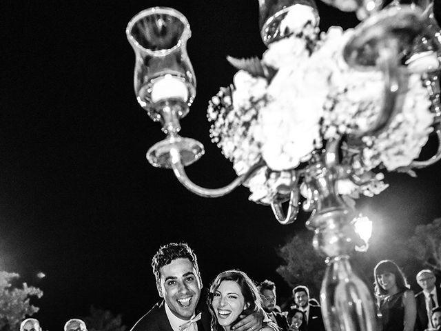 Il matrimonio di Marzia e Angelo a Acireale, Catania 53