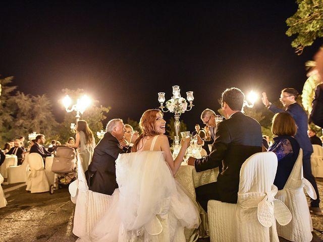 Il matrimonio di Marzia e Angelo a Acireale, Catania 56