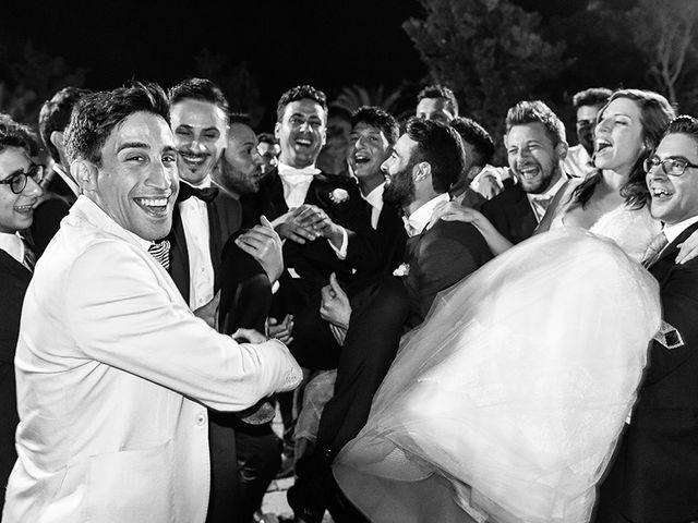Il matrimonio di Marzia e Angelo a Acireale, Catania 58