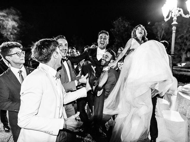 Il matrimonio di Marzia e Angelo a Acireale, Catania 59