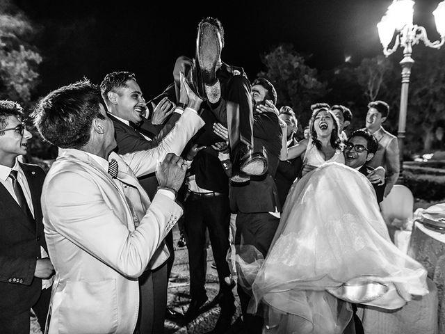 Il matrimonio di Marzia e Angelo a Acireale, Catania 60