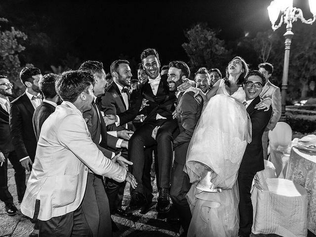 Il matrimonio di Marzia e Angelo a Acireale, Catania 61