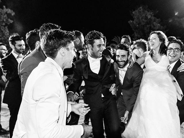 Il matrimonio di Marzia e Angelo a Acireale, Catania 62