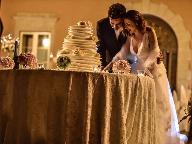 Il matrimonio di Marzia e Angelo a Acireale, Catania 65
