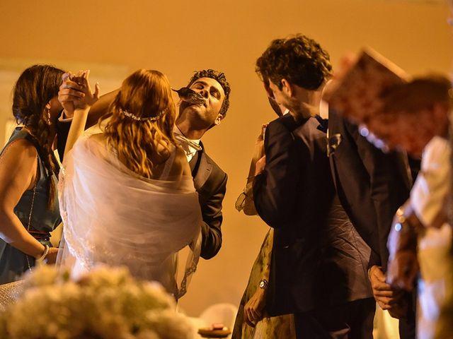 Il matrimonio di Marzia e Angelo a Acireale, Catania 66