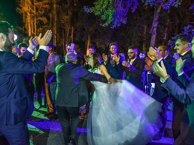 Il matrimonio di Marzia e Angelo a Acireale, Catania 71
