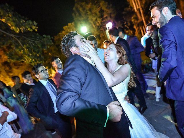 Il matrimonio di Marzia e Angelo a Acireale, Catania 72