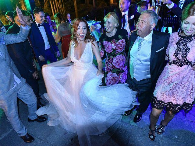 Il matrimonio di Marzia e Angelo a Acireale, Catania 74
