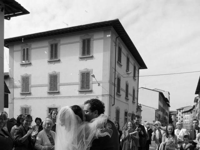 Il matrimonio di Daniela e Leandro a Firenze, Firenze 4