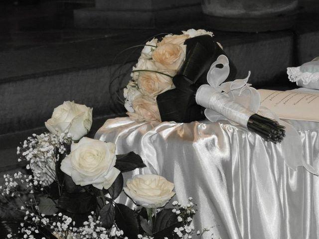Il matrimonio di Daniela e Leandro a Firenze, Firenze 2