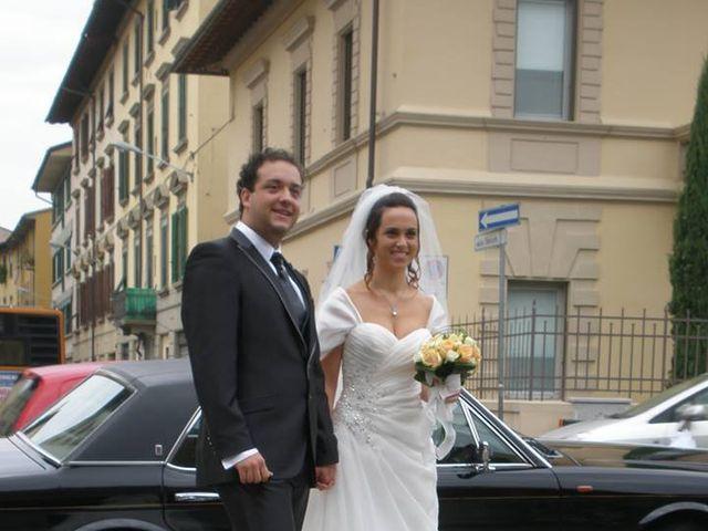 Il matrimonio di Daniela e Leandro a Firenze, Firenze 5