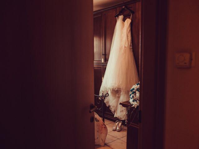 Il matrimonio di Maria Emanuela e Diego a Pomezia, Roma 20