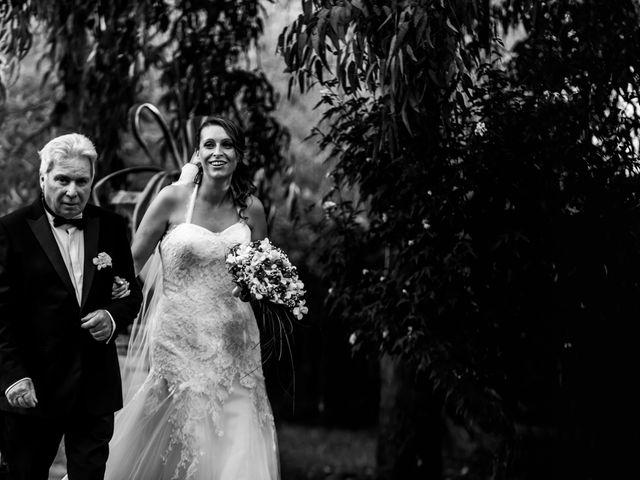Il matrimonio di Maria Emanuela e Diego a Pomezia, Roma 26