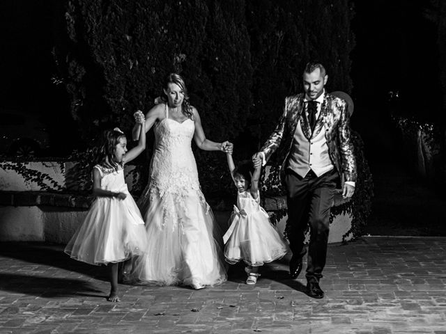 Il matrimonio di Maria Emanuela e Diego a Pomezia, Roma 46