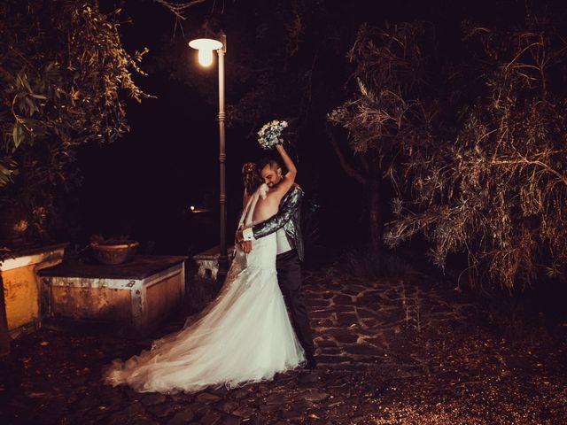 Il matrimonio di Maria Emanuela e Diego a Pomezia, Roma 50