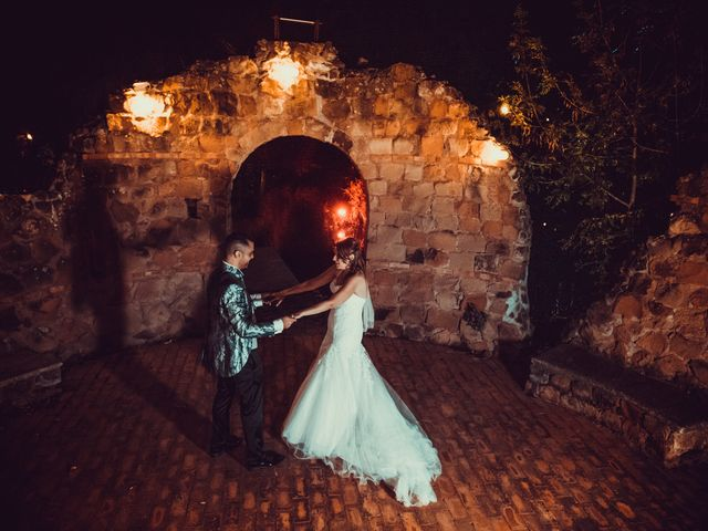 Il matrimonio di Maria Emanuela e Diego a Pomezia, Roma 53