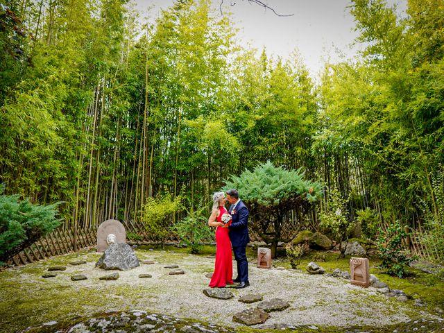 Il matrimonio di Simona e Fabio a Soriano nel Cimino, Viterbo 28