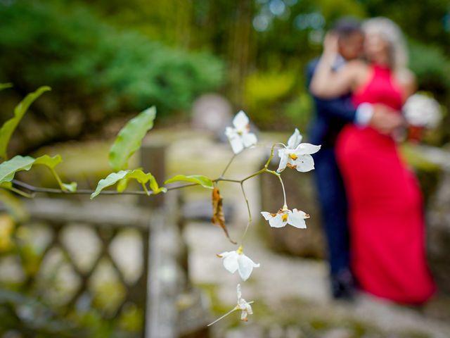 Il matrimonio di Simona e Fabio a Soriano nel Cimino, Viterbo 30