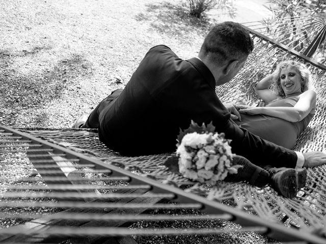Il matrimonio di Simona e Fabio a Soriano nel Cimino, Viterbo 34