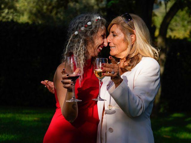 Il matrimonio di Simona e Fabio a Soriano nel Cimino, Viterbo 39