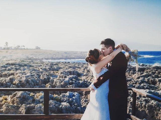 Le nozze di Giovanna e Matteo