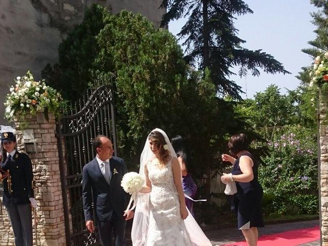 Il matrimonio di Salvatore e Alessandra a Scorrano, Lecce 1
