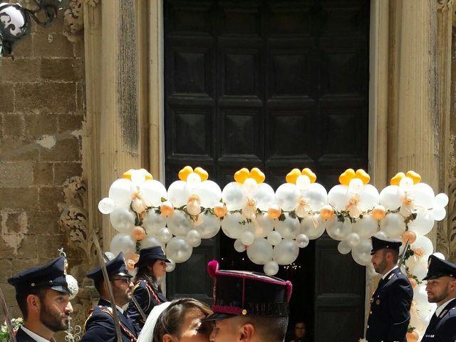 Il matrimonio di Salvatore e Alessandra a Scorrano, Lecce 2