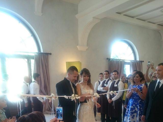 Il matrimonio di Salvatore e Alessandra a Scorrano, Lecce 3