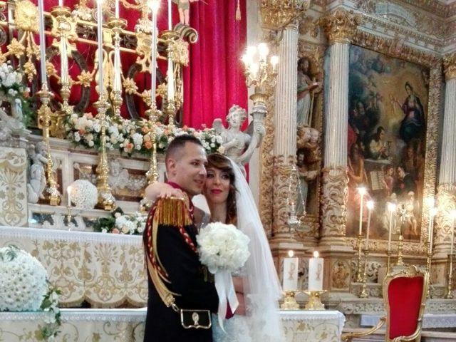 Il matrimonio di Salvatore e Alessandra a Scorrano, Lecce 4