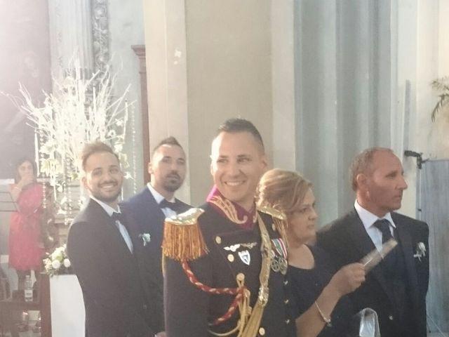 Il matrimonio di Salvatore e Alessandra a Scorrano, Lecce 5