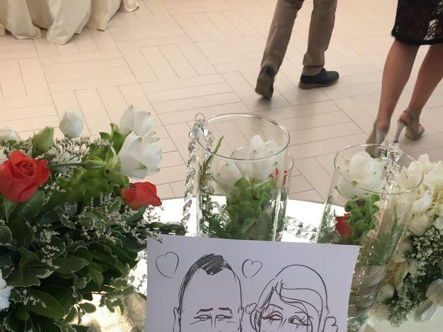 Il matrimonio di Salvatore e Alessandra a Scorrano, Lecce 8