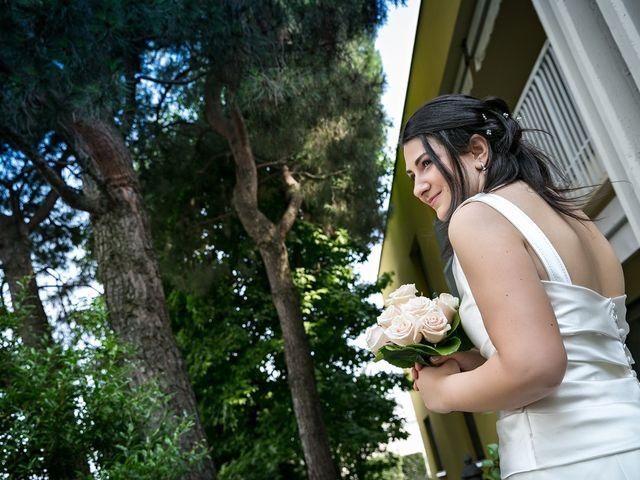 Il matrimonio di Alessandro e Roberta a Curno, Bergamo 4