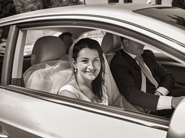 Il matrimonio di Alessandro e Roberta a Curno, Bergamo 8