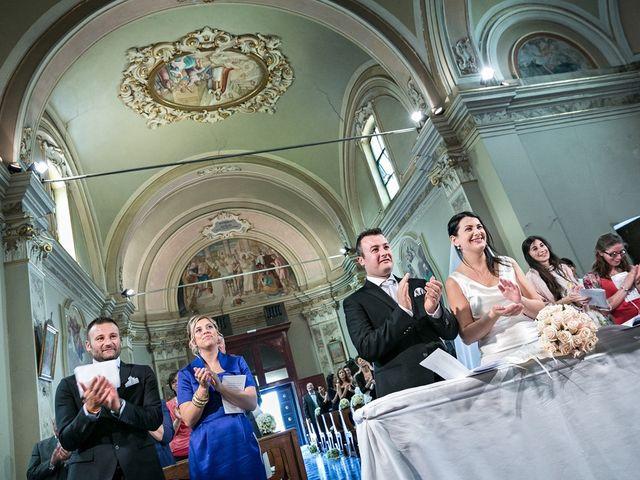 Il matrimonio di Alessandro e Roberta a Curno, Bergamo 10