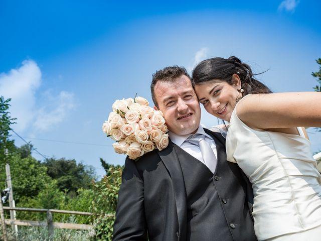 Il matrimonio di Alessandro e Roberta a Curno, Bergamo 18
