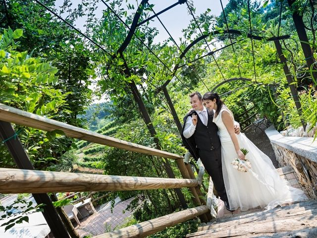Il matrimonio di Alessandro e Roberta a Curno, Bergamo 20