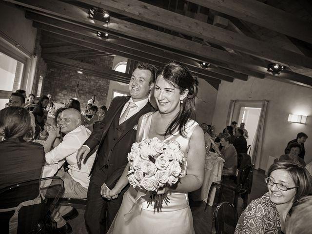 Il matrimonio di Alessandro e Roberta a Curno, Bergamo 28