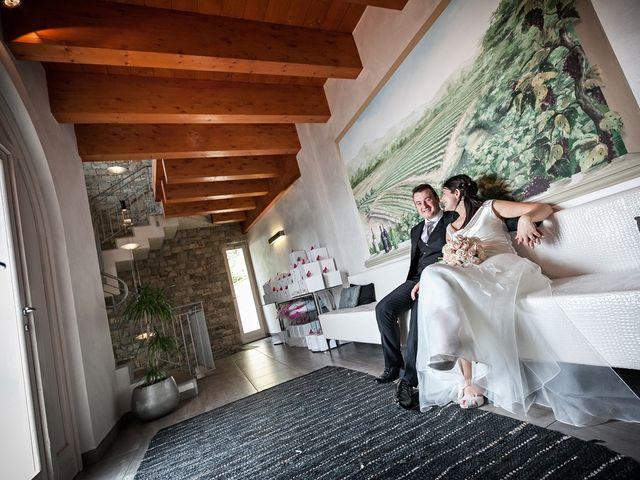 Il matrimonio di Alessandro e Roberta a Curno, Bergamo 31