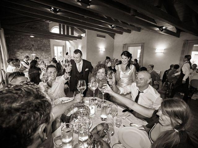 Il matrimonio di Alessandro e Roberta a Curno, Bergamo 32