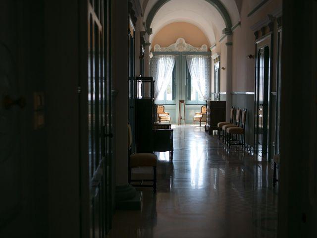 Il matrimonio di Nino e Mariarosaria a Santa Cesarea Terme, Lecce 3