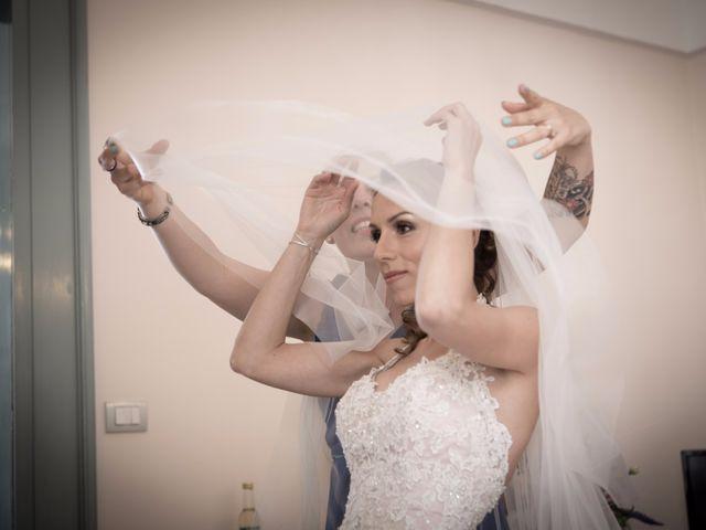 Il matrimonio di Nino e Mariarosaria a Santa Cesarea Terme, Lecce 15