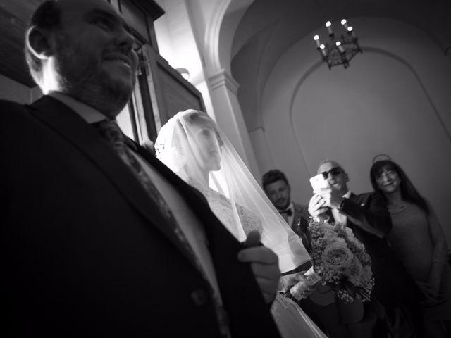 Il matrimonio di Nino e Mariarosaria a Santa Cesarea Terme, Lecce 27