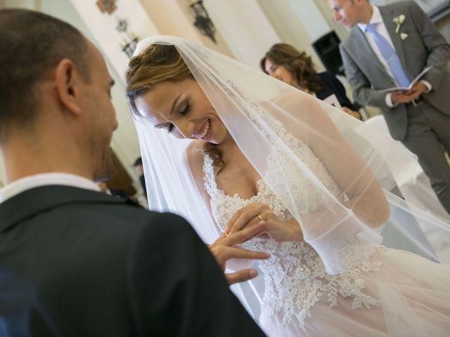 Il matrimonio di Nino e Mariarosaria a Santa Cesarea Terme, Lecce 32