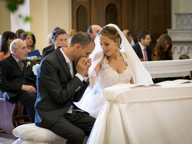 Il matrimonio di Nino e Mariarosaria a Santa Cesarea Terme, Lecce 33