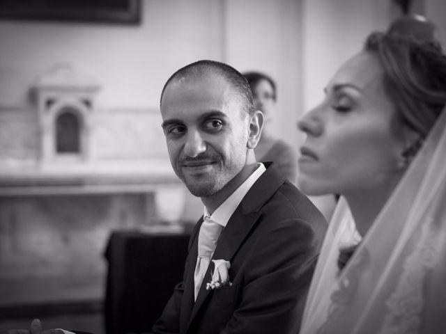 Il matrimonio di Nino e Mariarosaria a Santa Cesarea Terme, Lecce 36