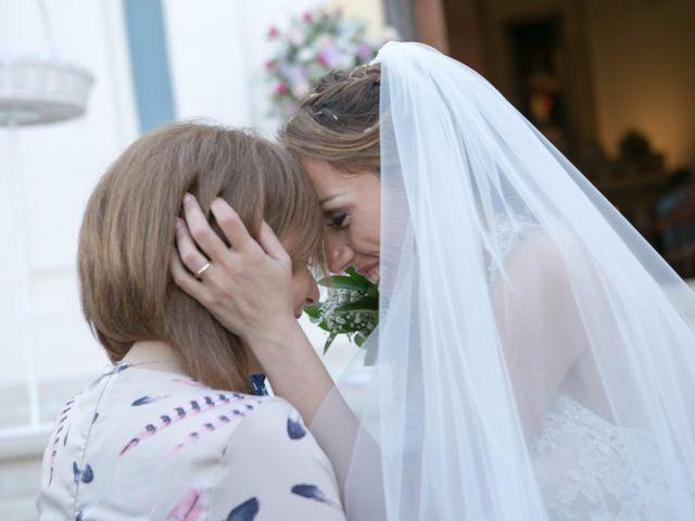 Il matrimonio di Nino e Mariarosaria a Santa Cesarea Terme, Lecce 45