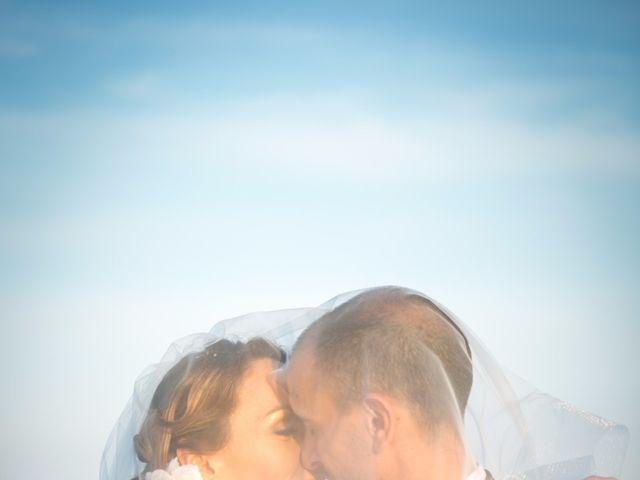 Il matrimonio di Nino e Mariarosaria a Santa Cesarea Terme, Lecce 49